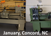 A61 Metalworking auction