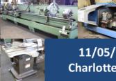 Charlotte Industrial Machine shop