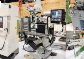 Procyon Machine Shop