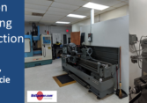 Precision machine shop auction